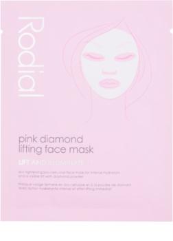 Rodial Pink Diamond maska za lifting