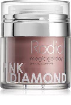 Rodial Pink Diamond gel krema