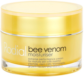 Rodial Bee Venom Fuktgivande ansiktskräm  Med bi-gift