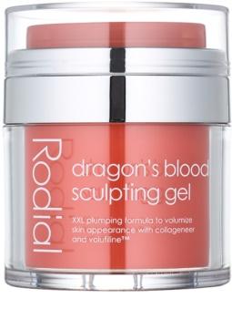 Rodial Dragon's Blood preoblikovalni gel z regeneracijskim učinkom