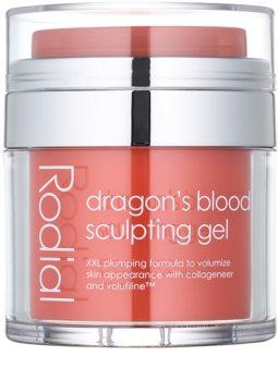 Rodial Dragon's Blood Remodelling Gel Regenerative Effect