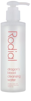Rodial Dragon's Blood Gentle Cleansing Micellar Water with Moisturizing Effect