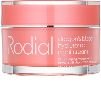 Rodial Dragon's Blood Rejuvenating Night Cream