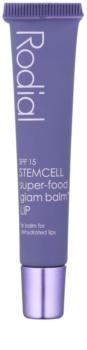Rodial Stemcell hydratační balzám na rty SPF15