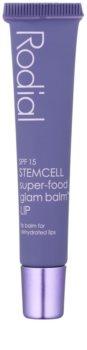 Rodial Stemcell vlažilni balzam za ustnice SPF 15