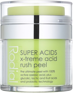 Rodial Super Acids enzymatický peeling pro obnovu povrchu pleti