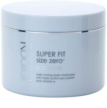 Rodial Super Fit crema de corp hidratanta pentru fermitatea pielii