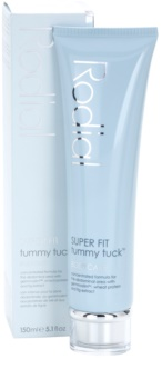 Rodial Super Fit crema reductora para vientre plano