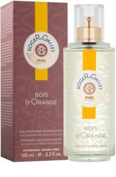 Roger & Gallet Bois d'Orange osvěžující voda unisex 100 ml