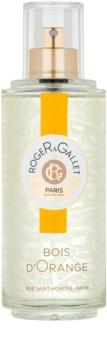 Roger & Gallet Bois d'Orange água refrescante unissexo 100 ml