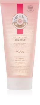 Roger & Gallet Rose upokojujúci sprchový gél