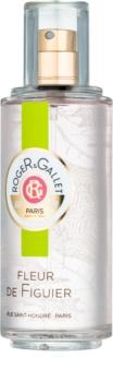 Roger & Gallet Fleur de Figuier eau de toilette para mujer 100 ml