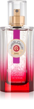 Roger & Gallet Gingembre Rouge Intense parfumovaná voda pre ženy 50 ml