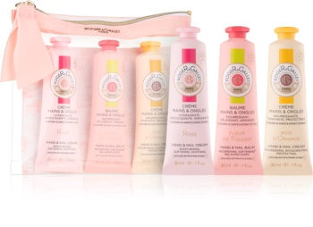 Roger & Gallet Hand Cream Trio Cosmetica Set  I.