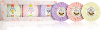 Roger & Gallet Hand Soap Trio косметичний набір I.