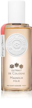 roger & gallet extrait de cologne - magnolia folie