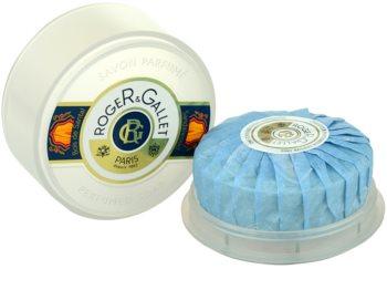 Roger & Gallet Bois de Santal mýdlo