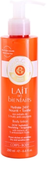 Roger & Gallet Bienfaits Hydrating Body Lotion For Dry and Sensitive Skin