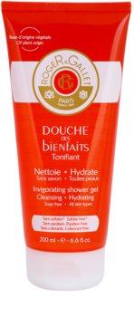 Roger & Gallet Bienfaits sprchový gel s hydratačním účinkem