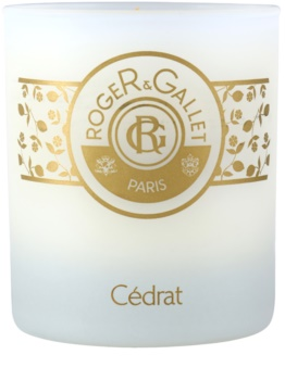 Roger & Gallet Bougie Parfumée vonná sviečka 230 g