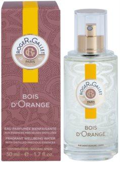 Roger & Gallet Bois d'Orange água refrescante unissexo 50 ml