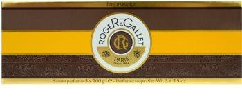 Roger & Gallet Bois d'Orange lote cosmético I.
