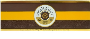 Roger & Gallet Bois d'Orange set cosmetice I.