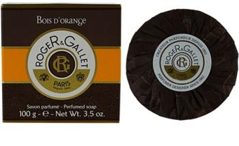 Roger & Gallet Bois d'Orange sabonete sólido c/ caixa