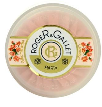 Roger & Gallet Carnation sabonete