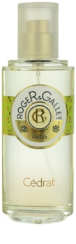 Roger & Gallet Cédrat osvěžující voda pro ženy 100 ml