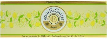 Roger & Gallet Cédrat set cosmetice I.