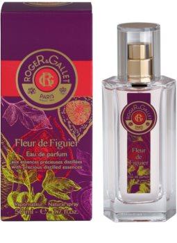 Roger Gallet Fleur De Figuier Eau De Parfum For Women 50 Ml