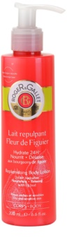 Roger & Gallet Fleur de Figuier testápoló tej