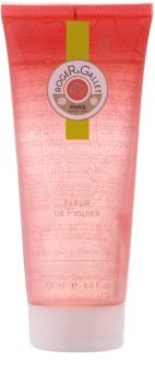 Roger & Gallet Fleur de Figuier relaxáló tusfürdő gél