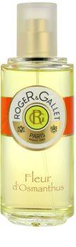 Roger & Gallet Fleur d'Osmanthus eau rafraîchissante pour femme 100 ml