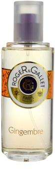 Roger & Gallet Gingembre erfrischendes Wasser unisex 100 ml
