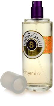 Roger & Gallet Gingembre frissítő víz unisex 100 ml