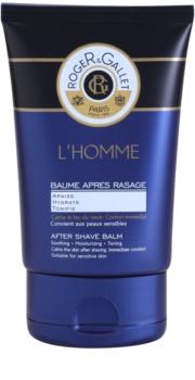 Roger & Gallet Homme Aftershave Balsem  voor Mannen