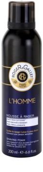 Roger & Gallet Homme Rasierschaum
