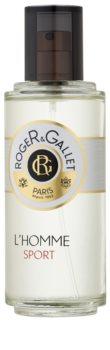 Roger & Gallet L'Homme Sport eau de toilette férfiaknak 100 ml