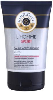 Roger & Gallet L'Homme Sport balzam za po britju