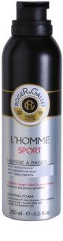 Roger & Gallet L'Homme Sport pěna na holení