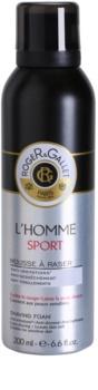 Roger & Gallet L'Homme Sport pena na holenie