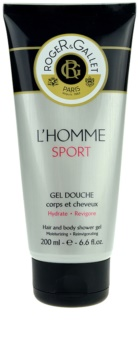 Roger & Gallet L'Homme Sport gel de ducha y champú 2en1