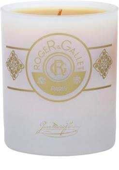 Roger & Gallet Jean-Marie Farina lumânare parfumată  230 g