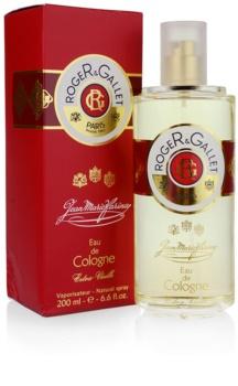 Roger & Gallet Jean-Marie Farina eau de cologne unisex 200 ml