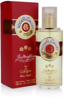 Roger & Gallet Jean-Marie Farina kolinská voda unisex 100 ml