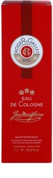Roger & Gallet Jean-Marie Farina acqua di Colonia per donna 1000 ml