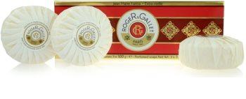 Roger & Gallet Jean-Marie Farina coffret cosmétique I.