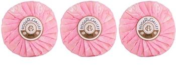 Roger & Gallet Rose zestaw kosmetyków I.